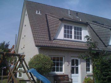 Reihenendhaus in zentraler Lage! 27356 Rotenburg (Wümme), Einfamilienhaus