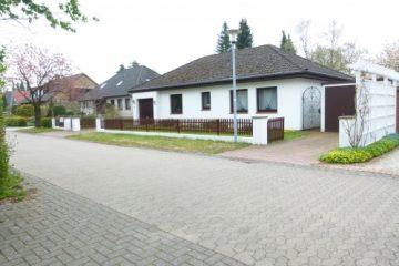 Hier stimmt alles!!! Preis + Lage 27367 Hassendorf, Einfamilienhaus