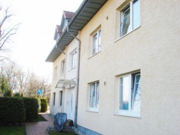 schicke 4-Zimmer Maisonettewohnung in sehr gepflegter Anlage 19067 Leezen, Dachgeschosswohnung