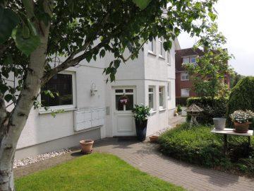 Charmante 2 Zimmer Wohnung mit Balkon in Scheeßel 27383 Scheeßel, Etagenwohnung