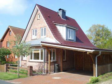 Kuscheliges Einfamilienhaus mit einer Wohlfühlatmosphäre zum Ankommen! 27404 Elsdorf, Einfamilienhaus