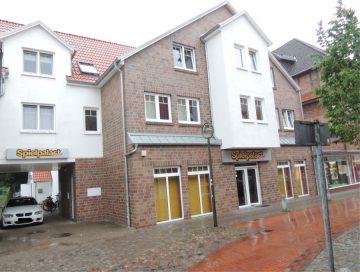 ***Tolles Wohnen in zentraler Lage*** 27356 Rotenburg (Wümme), Etagenwohnung