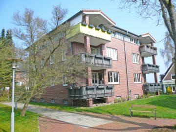 moderne 3-Zimmer Wohnung in perfekter ruhiger Lage 21244 Buchholz in der Nordheide, Etagenwohnung