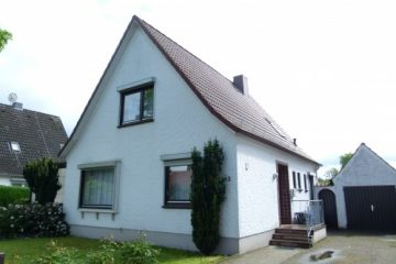 Mit Geschick und Fleiß zum eigenen Haus!!! 27356 Rotenburg (Wümme), Einfamilienhaus