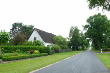 investieren, renovieren, profitieren!!! 27383 Scheeßel / Wittkopsbostel, Einfamilienhaus