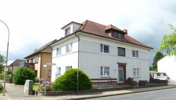 KAPITALANLAGE: Vermietetes Objekt mit 3 Wohneinheiten! Hier lässt sich was draus machen 27383 Scheeßel, Mehrfamilienhaus