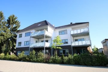 WOHNEN AN BESTER ADRESSE –  Hier Wohnung Nr. 13 –  Nur noch wenige Wohneinheiten frei!!! 27419 Sittensen, Etagenwohnung