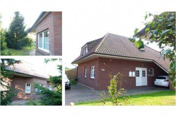 Investition für die Zukunft!  Zweifamilienhaus als Eigenheim oder Kapitalanlage 27383 Scheeßel, Zweifamilienhaus