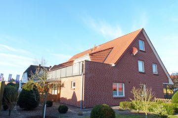 schicke exklusive und zentrumsnahe Maisonettewohnung 27356 Rotenburg (Wümme), Etagenwohnung