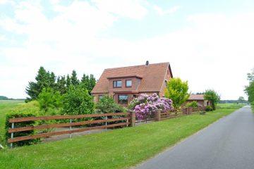 Wohnung im Zweifamilienhaus in ruhiger Einzellage 27367 Ahausen / Eversen, Dachgeschosswohnung