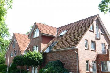 Schöner wohnen im obersten Geschoss in einer gemütlichen 2 Zimmerwohnung 27383 Scheeßel, Dachgeschosswohnung