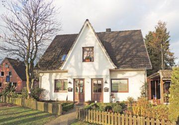 gemütliche 3-Zimmerwohnung in Scheeßel / Jeersdorf 27383 Scheeßel / Jeersdorf, Erdgeschosswohnung
