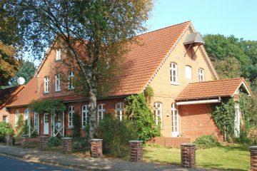Wohnen und Leben in einer renovierten Dorfschule 27389 Stemmen, Erdgeschosswohnung