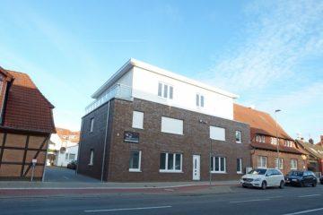 Vermietet! KfW-Effizienzwohnung 70 Top Energiewert + Top Lage! 27356 Rotenburg (Wümme), Etagenwohnung
