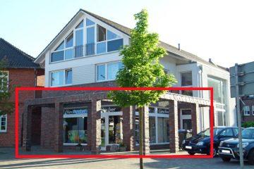 Exklusive und stilvolle Gewerbefläche im Zentrum von Scheeßel! 27383 Scheeßel, Ladenlokal