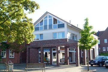 Exklusives und stilvolles Wohnen im Zentrum von Scheeßel! 27383 Scheeßel, Etagenwohnung
