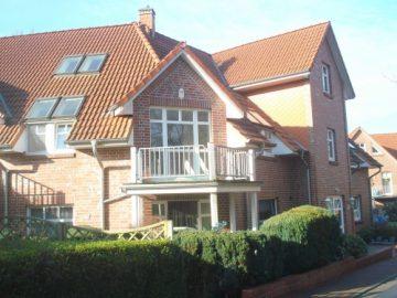 Schöne 2 Zimmerwohnung mit Balkon in Scheeßel 27383 Scheeßel, Etagenwohnung