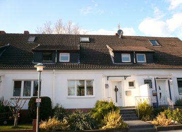 Reihenhaus mit offenem Raumkonzept, 27356 Rotenburg (Wümme), Einfamilienhaus