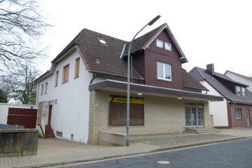 Gepflegtes Wohn- und Geschäftshaus, 27383 Scheeßel, Haus