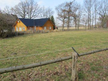 Traumhaftes Grundstück zum einmaligen Preis!, 27356 Rotenburg (Wümme) / Unterstedt, Wohnen