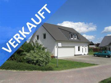 Wohnhaus mit Gewerbe, 27383 Scheeßel, Haus