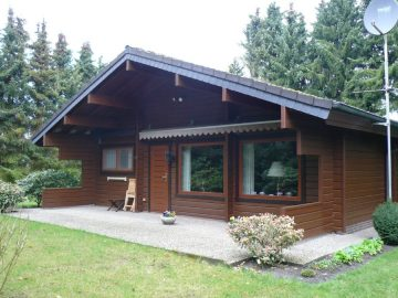 NEUER PREIS!!! Ein Holzhaus gibt Geborgenheit!!!, 27389 Fintel, Bungalow