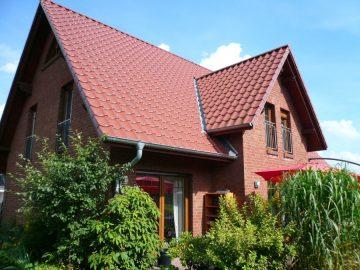 schickes Einfamilienhaus mit großzügiger Raumaufteilung, 27389 Helvesiek, Einfamilienhaus