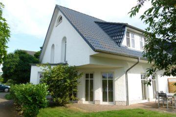 Hochwertige Doppelhaushälfte mit Stil, 27356 Rotenburg (Wümme), Doppelhaushälfte