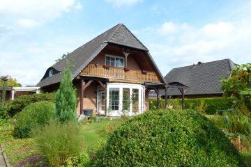 Wer erweckt dieses Haus aus dem Dornröschenschlaf?, 27389 Fintel, Einfamilienhaus