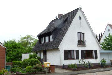 Dem Traum vom Eigenheim ganz nah!!!, 27283 Verden (Aller), Zweifamilienhaus