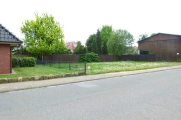 Sonniges Grundstück in zentraler Lage!, 27383 Scheeßel, Wohnen