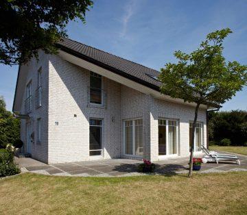 Exklusives Einfamilienhaus in verkehrsberuhigter Lage!, 27383 Scheeßel / Westerholz, Einfamilienhaus