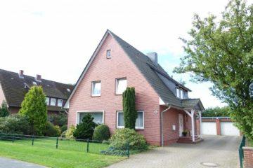 """""""Das Haus, das ihr Herz gewinnt und ihren Geldbeutel schont"""", 27383 Scheeßel / Jeersdorf, Zweifamilienhaus"""