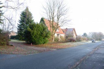 Ihr neues Grundstück? Baulücke in Scheeßel-Jeersdorf, 27383 Scheeßel / Jeersdorf, Wohnen