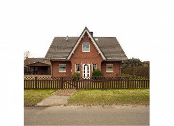 Familienfreundliches Wohnen am Rande von Rotenburg, 27383 Scheeßel / Wohlsdorf, Einfamilienhaus