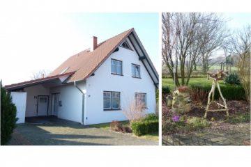 Hier lässt es sich gut leben!  Neubaugebiet am Ortsrand!, 27389 Lauenbrück, Einfamilienhaus