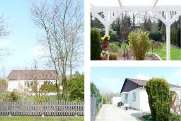 Viel Charme und viel Privatsphäre – Ruhe in der Natur erfahren!!!, 27386 Hemsbünde, Einfamilienhaus