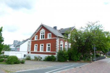 Wohn- und Geschäftshaus in einem historischen Gebäude in zentraler und guter Lage, 27383 Scheeßel, Bürofläche