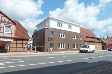 KfW-Effizienzwohnung 70 Top Energiewert + Top Lage!, 27356 Rotenburg (Wümme), Etagenwohnung