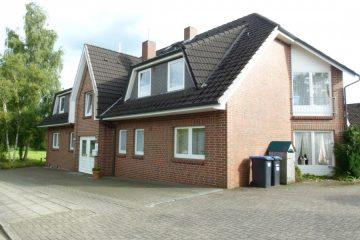 2-Zimmer Wohnung in kleiner Wohnanlage – Zentrumsnah in Sittensen, 27419 Sittensen, Etagenwohnung