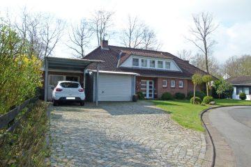 Eine Immobilie mit Charme  in begehrter und ruhiger Lage von Rotenburg, 27356 Rotenburg (Wümme), Einfamilienhaus