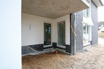 Neubau-Erdgeschosswohnung mit eigenem Hauseingang und Gartenanteil, 27383 Scheeßel, Erdgeschosswohnung