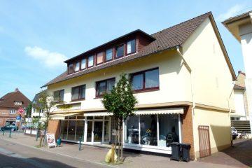 Zentrales Wohnen in einer 3-Zimmer-Wohnung in Scheeßel, 27383 Scheeßel, Etagenwohnung