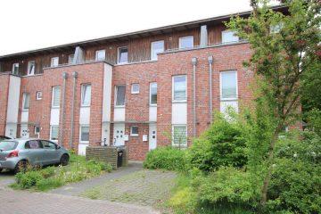 Familiengerechtes Reihenmittelhaus in ruhiger Lage, 27356 Rotenburg (Wümme), Reihenhaus