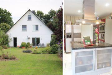 Ein schöner Platz für die Familie – Top ausgestattetes Haus mit Einliegerwohnung!, 27383 Scheeßel, Einfamilienhaus