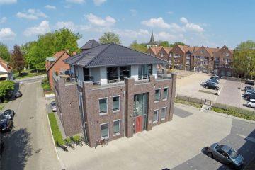 moderne Penthousewohnung in ruhiger Lage von Scheeßel, 27383 Scheeßel, Penthousewohnung