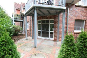 Konzipiert für die Generation 55+ – Altersgerechte 2-Zimmer Erdgeschosswohnung in Scheeßel, 27383 Scheeßel, Erdgeschosswohnung