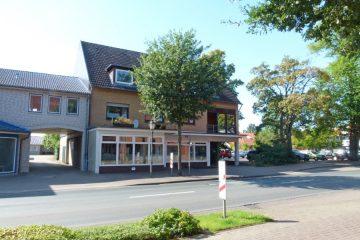 Wohn- und Geschäftshaus im Zentrum von Sittensen, 27419 Sittensen, Haus
