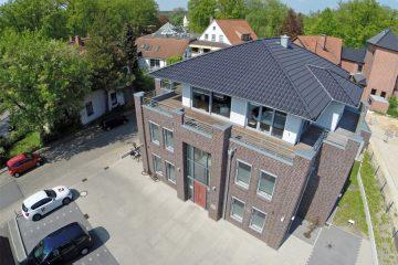 TOP-Wohnung in ruhiger Lage!, 27383 Scheeßel, Etagenwohnung