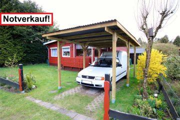"""Festes und gepflegtes Wochenendhaus im """"Mobilheimpark Lauenbrück"""", 27389 Lauenbrück, Ferienhaus"""